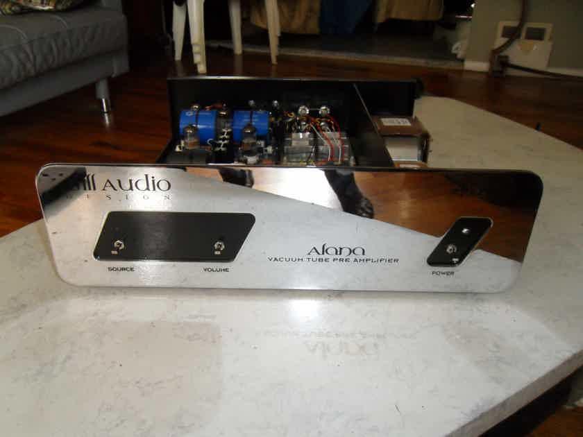Gill Audio Design. Alana Mk 3