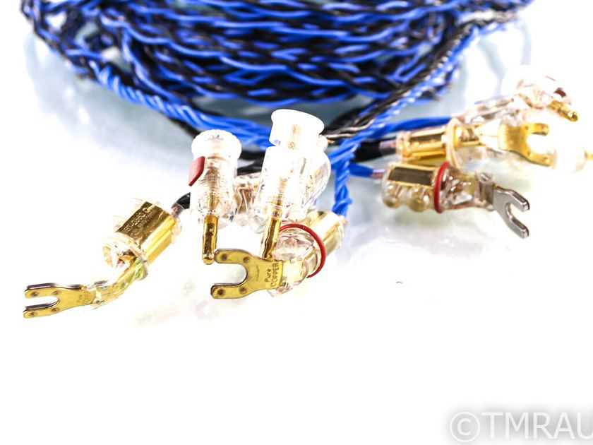 Kimber Kable 4TC Speaker Cables; 15ft pair (27744)