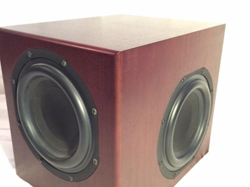 Totem Acoustics Storm Subwoofer Speaker