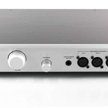 BHA-1 Headphone Amplifier