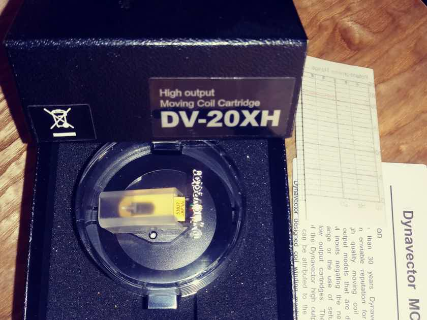 Dynavector DV20XH