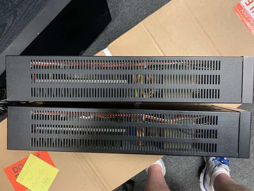 Marantz MA-500 mono block power amp Sold as each