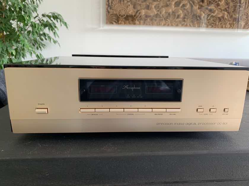 Accuphase DP-800