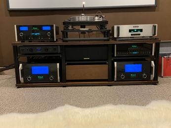 Media room system