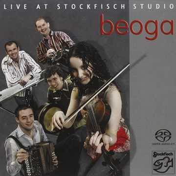 Beoga  Live At Stockfisch Studio