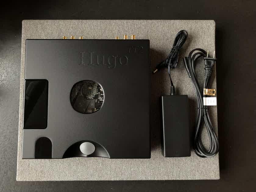 Chord Electronics Ltd. Hugo TT2 - New Cond! No Waiting! No Fee! Free Ship! + Huge Bonuses!!