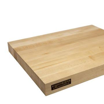 Butcher Block Acoustics AGP02118-ISO