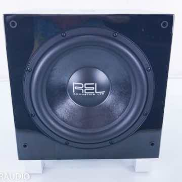 "T7 Powered 8"" Subwoofer"