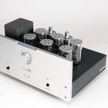 Allnic H-1202 tube phono available