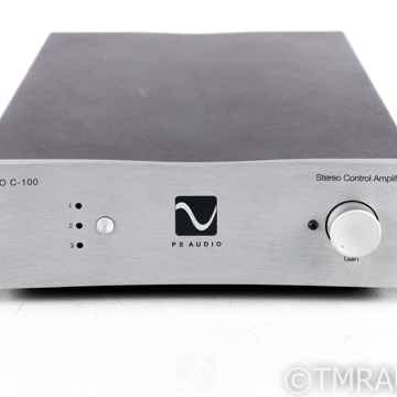 PS Audio Trio C-100 Stereo Integrated Amplifier