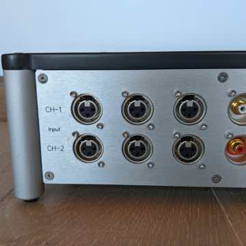 Doshi Audio V3.0 Line Stage