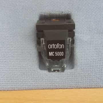 Ortofon  MC 5000