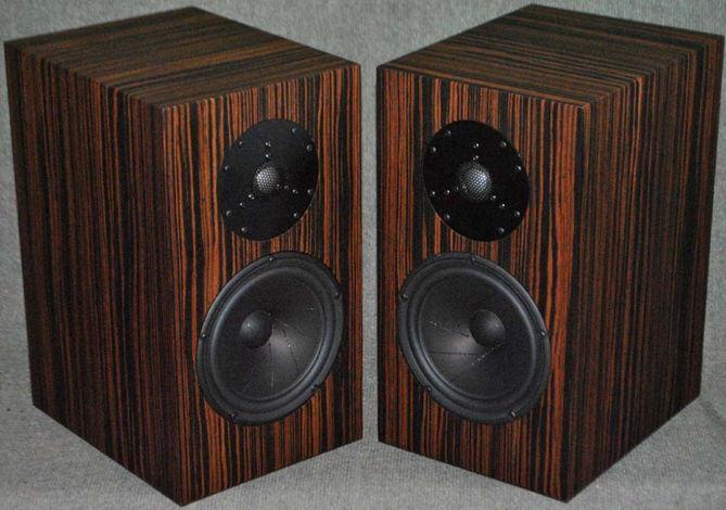 Fritz Speakers