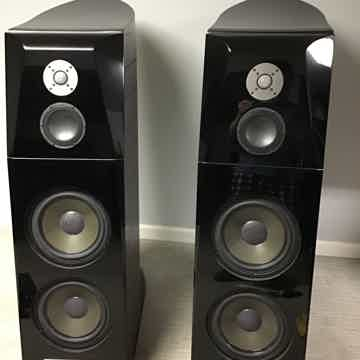 Usher Audio BE-20 DMD
