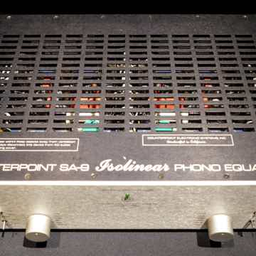 Counterpoint SA-9