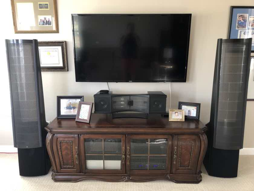 Martin Logan Ascent