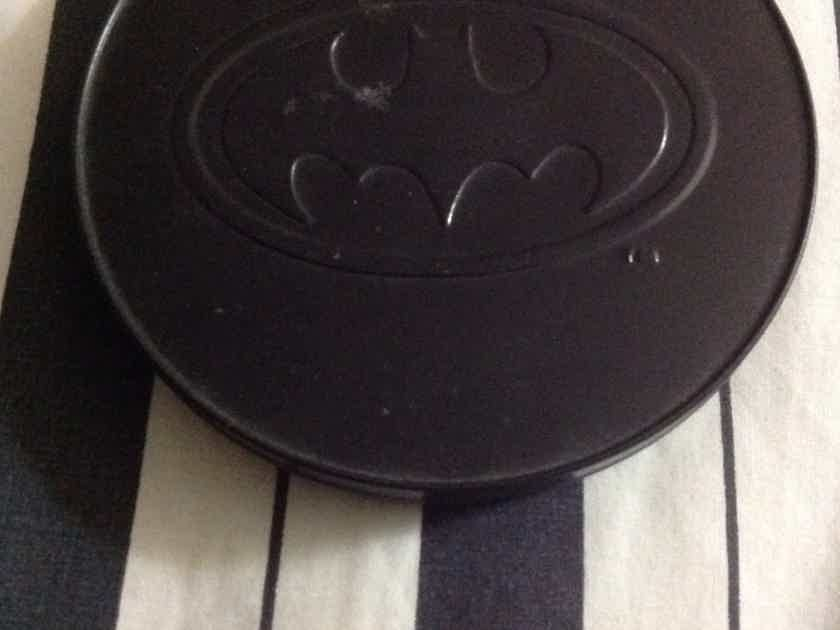 Prince - Batman Limited Edition Black Can Edition England Compact Disc