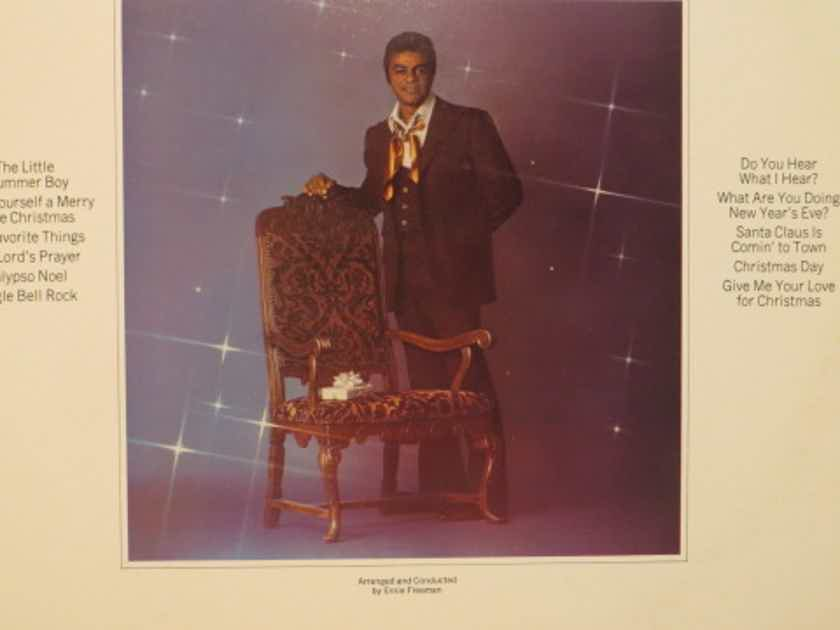 JOHNNY MATHIS - GIVE YOUR LOVE TO CHRISTMAS CHRISTMAS | Other | Audiogon