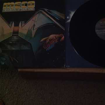 Meco - Encounters Of Every Kind Millennium Records Prom...