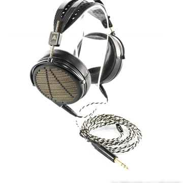 Audeze LCD-4z Open-Back Planar Magnetic Headphones