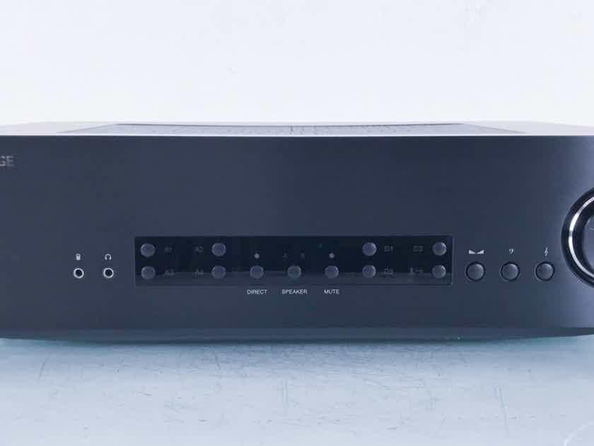 Cambridge Audio CXA80 Stereo Integrated Amplifier / DAC Remote (15442)