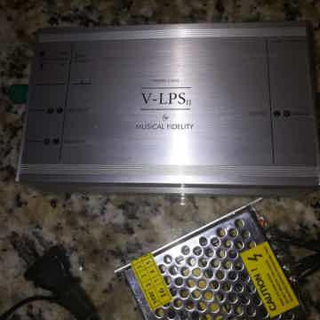 V-LPS II