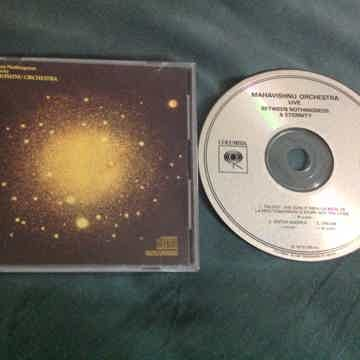 Mahavishnu Orchestra - Between Nothingness And Eternity...