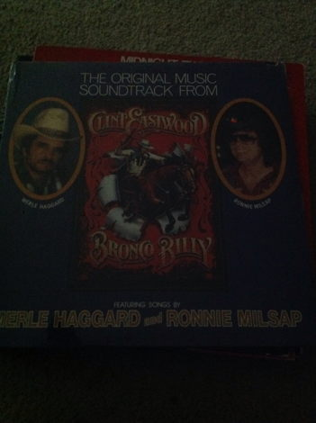 Merle Haggard & Ronnie Milsap