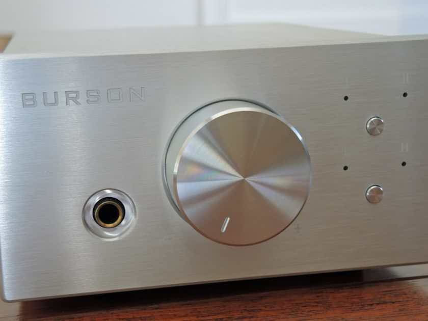 Burson Audio SL Headphone Amp