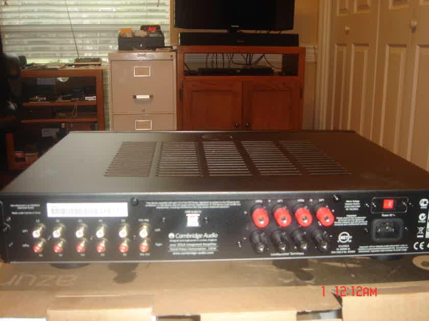 Cambridge Audio Azur351a Integrated Amp