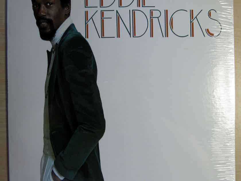 Eddie Kendricks - Eddie Kendricks - SEALED - 1973 Tamla T 327L