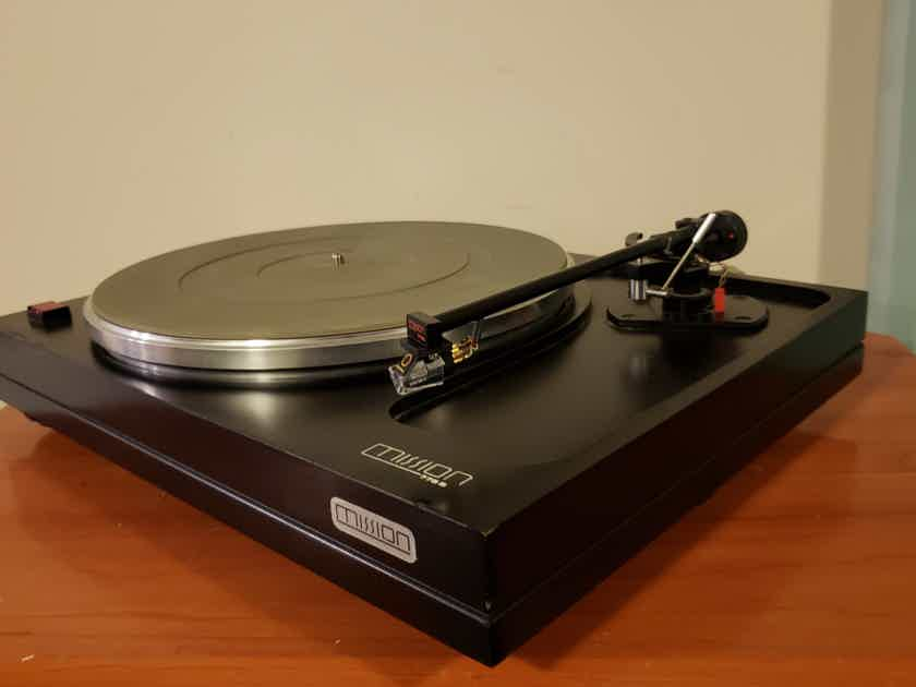 Mission  775s Turntable with 774 Tonearm. Price Drop.