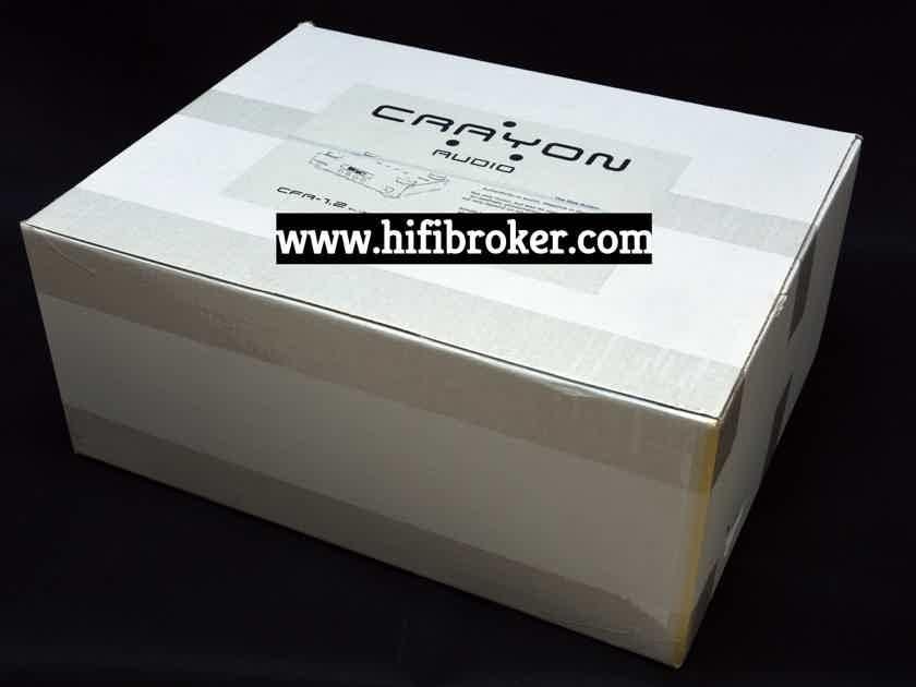 Crayon Audio CFA-1.2