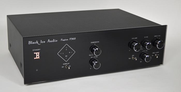 Black Ice Audio