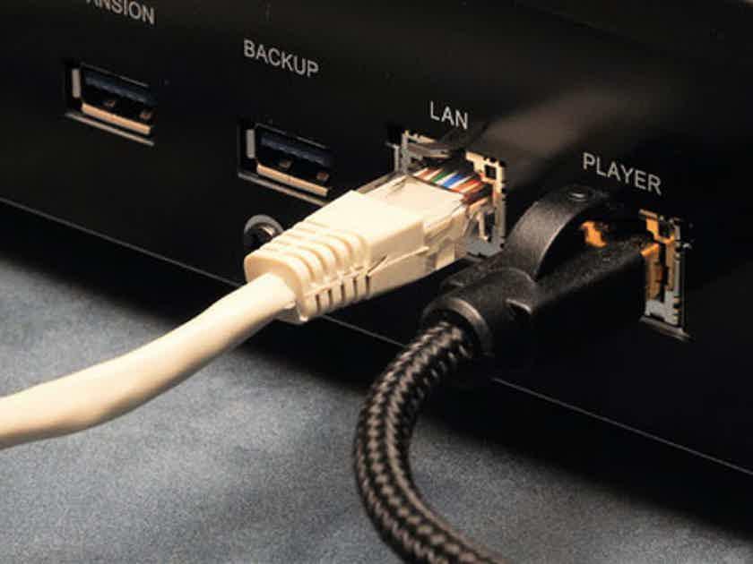Melco N1A Mark 2 BLACK Audiophile Music Server latest model