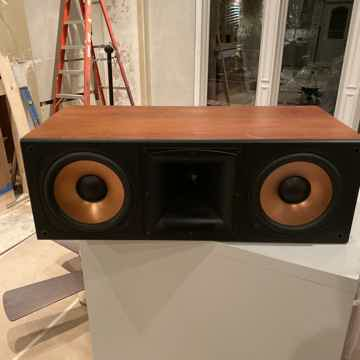Klipsch RC7 Cherry Center Speaker