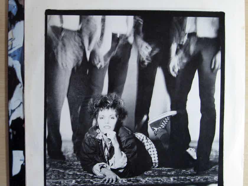 Pat Benatar - Seven The Hard Way - STERLING Mastered 1985 Chrysalis OV 41507
