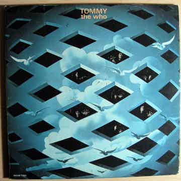 The Who - Tommy - Original Pressing - 1969 Decca Record...