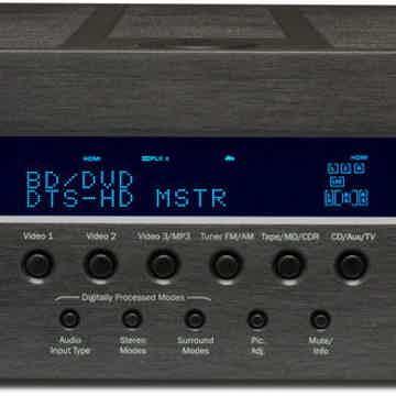 Azur 551R AV