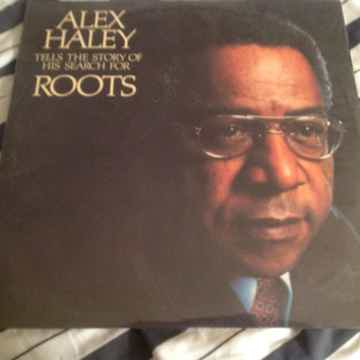 Alex Haley Tells The  Story Of His Search For Roots Sea...