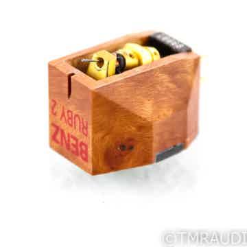 MC Ruby 2 Moving Coil Phono Cartridge