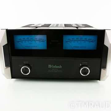 McIntosh MC452 Stereo Power Amplifier