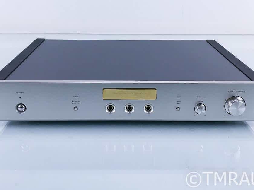 Luxman P-1 Headphone Amplifier; P1; 100V (17997)