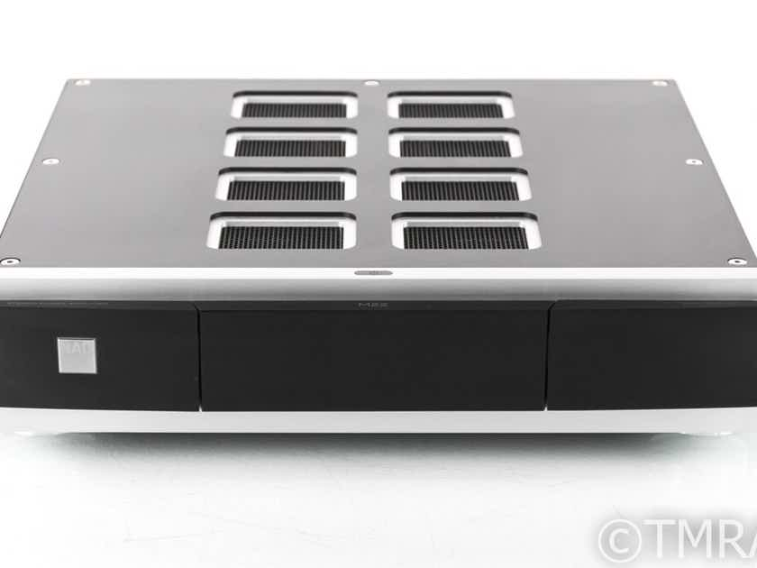 NAD Masters M22 Stereo Power Amplifier; M 22 (23912)