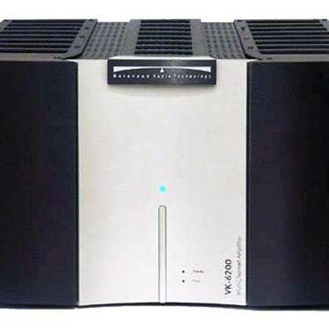 Balanced Audio Technology (BAT) VK-6200