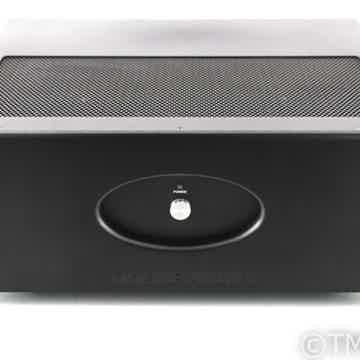 ST-100 Stereo Tube Power Amplifier