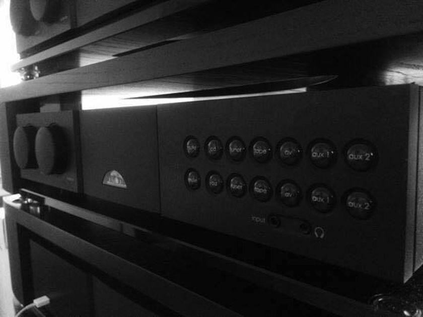 Naim Audio SuperNait Integrated Amplifier  near San Francisco...................