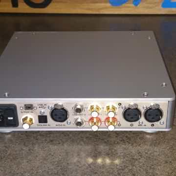 Grace Design m920 dac/preamp