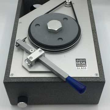 CD Sound Improver - Lathe