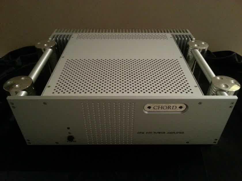 Chord Electronics Ltd. SPM 1050